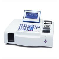 Biochemistry Elisa coagulation Analyzer