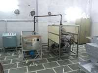 Table Margarine Machine