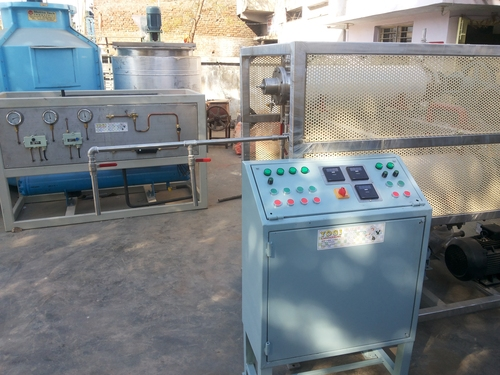 Table Margarine Machinery