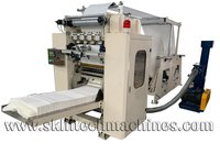 4 Line Facial Tissue Making Machines