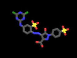 1.4 Sulfophenyl 3 Carboxy 5 Pyrazolone