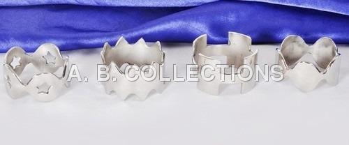 Edges Design Napkin Ring
