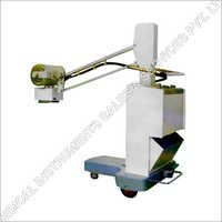 Mobile X Ray Camera