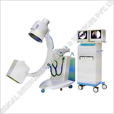 Radiology X Ray Equipment