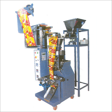 Food Packaging Machinery