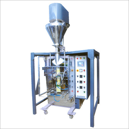 Automatic Vertical Form Fill Seal Machine