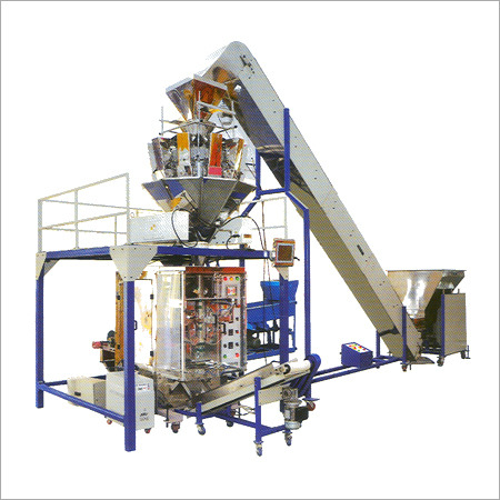 Automatic Packing Machine