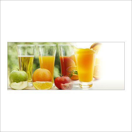 Beverages Fruits Flavours