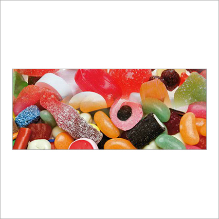 Confectionery Candy Flavors