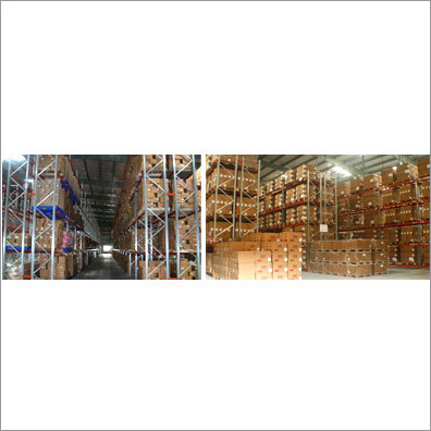 Industrial Racking & Shelving