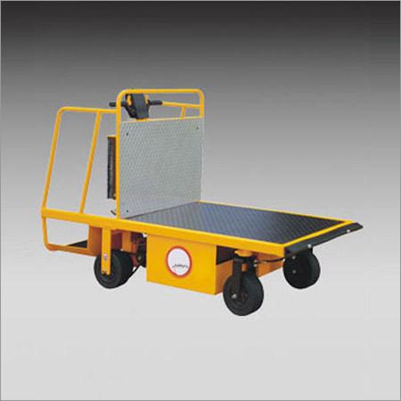 Electric Platform Trucks