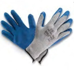 Poly Cotton Hand Gloves