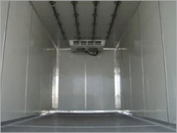 Reefer Containers