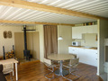 Prefabricated Dining Room
