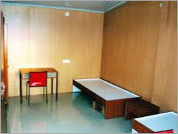Pre Fabricated Recreation Room