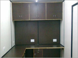 Prefabricated Workstation