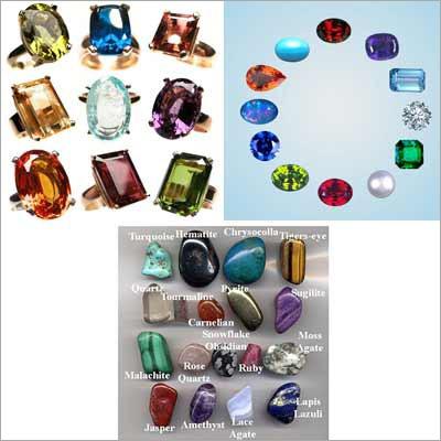 Astrological Gemstone