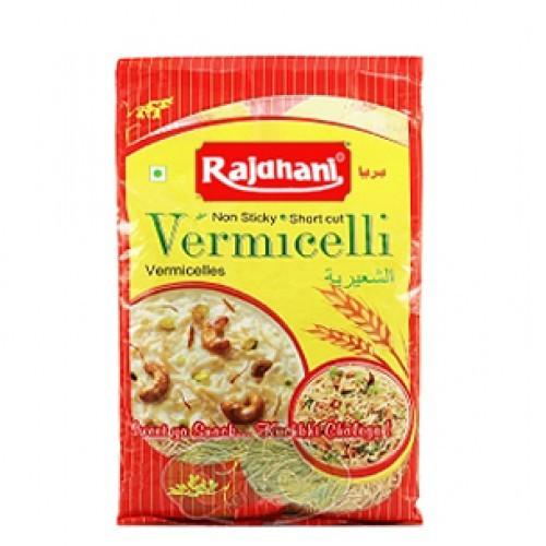 Vermicilli & Indian Food Essence