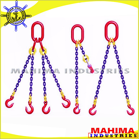 Multi Leg Chain Slings