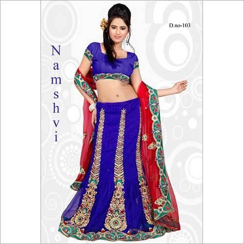 Ethnic Garments