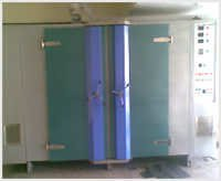 STI Industrial Drying Oven (Tray Drier)