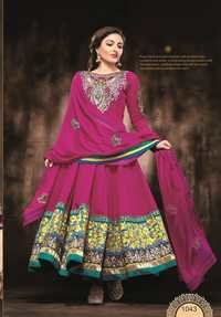 Fashionable Anarkali Suits