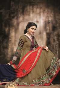 New Desinger Anarkali Suits
