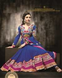 Unique Anarkali Suit