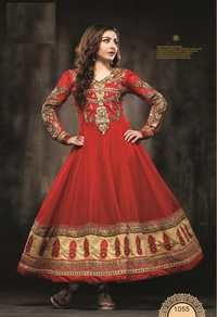Indian Designer Anarkali Suit