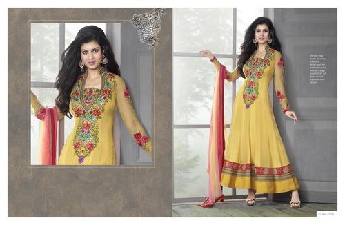 Modern Fancy Designer Salwar Kameez