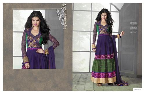Fabulous Look Salwar Kameez