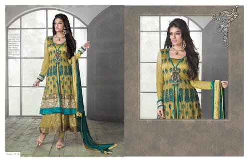 Bridal Designer Salwar Kameez