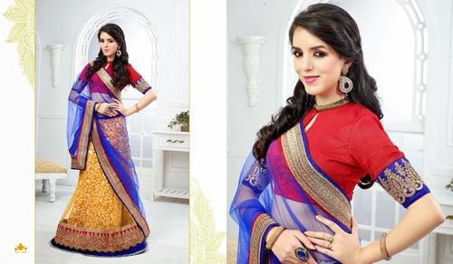 Bollywood Lengha Choli