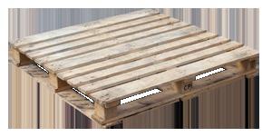ISPM-15 Wooden Pallets
