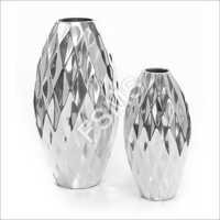 Crystal Flower Vases