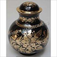Brass  Handicrafted Cremation Urns