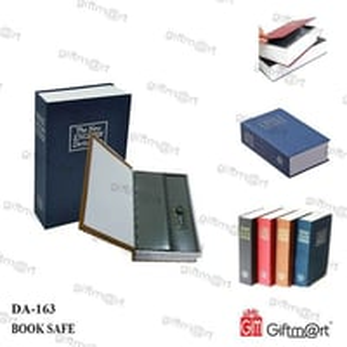 Dictionary Safe Box