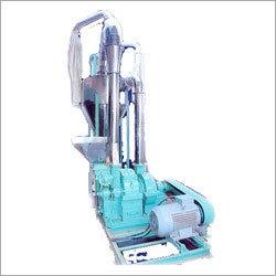 Chemical Grinding Machine