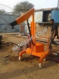 Tindivanam Mobile Jib Crane
