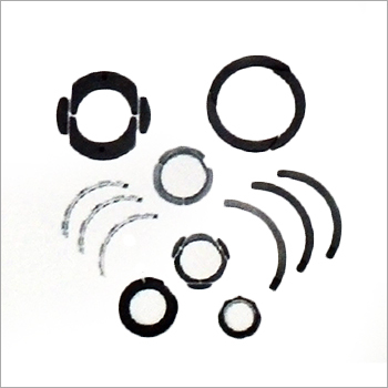 Piston Packing & Turbine Rings