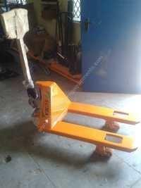 Short Length Pallet truck