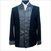 Mens Ethnic Blazer