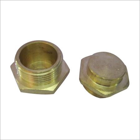 Brass Air Compressor Part
