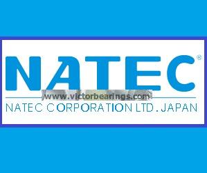 NATEC JAPAN LM BUSH BEARING