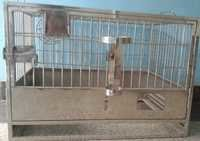 Animal Rack Cages