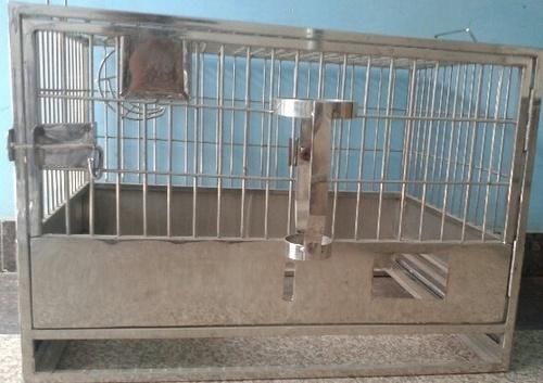 Animal Racks  cages