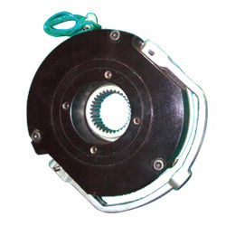 Electro Magnetic DC Disc Brake