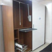 Sliding Modular Door Wardrobe