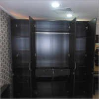 Geneva Series Wardrobe 4 Door
