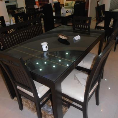 Inlay Dining Set
